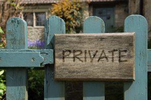 AVG privacy wetgeving privacyverklaring persoonsgegevens AVG-wet